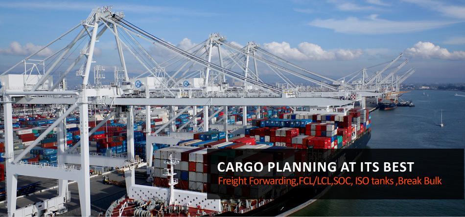 Cargo Plan